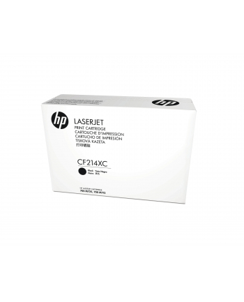 Toner HP 14X black | contract