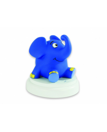 Lampka-maskotka Die Maus Cartoon Elephant