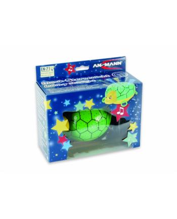 Lampka-kołysanka Starlight Turtle