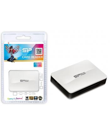 CZYTNIK KART USB3.0 All in One / SDXC / UDMA 7, zewnętrzny