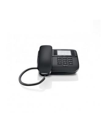 Siemens Gigaset Telefon DA510 Black