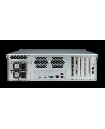 N16000 16HDD/X3480/4GB 3xGbE/2xUSB3/LSI 9211-8i