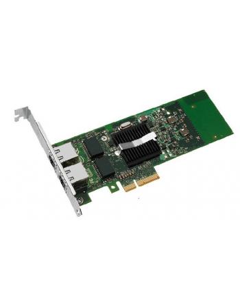 ET DualP Svr Adpt 2xRJ45 PCI-E     E1G42ET