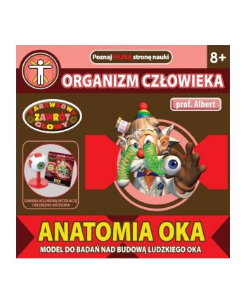 DROMADER Prof. Albert Anatomia Oka
