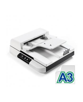 Skaner dokumentów Avision AV5200 A3/kolor/30 ppm/dupleks/ADF/600dpi