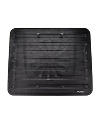 Podstawka chłodząca pod Notebook ZM-NC3 (Czarna)