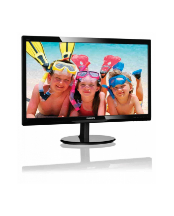 Monitor LCD 24'' LED PHILIPS 246V5LHAB/00 HDMI głośniki