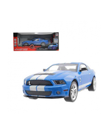 KIDZTECH RC Ford GT500