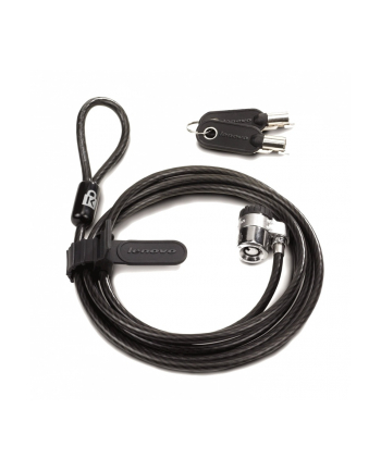 Kensington MicroSaver Security Cable Loc