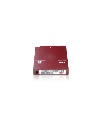 LTO2 / Ultrium2 Data Cartridge pojemność 200/400GB (C7972A)