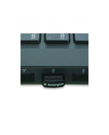 Mysz Kensington SlimBlade™ Laser Mouse with Nano  Receiver