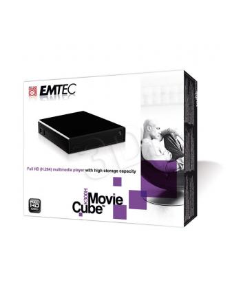 EMTEC MEDIAPLAYER MOVIE CUBE K300H 1TB