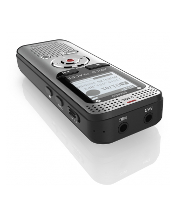 Dyktafon cyfrowy PHILIPS DVT2000 4GB