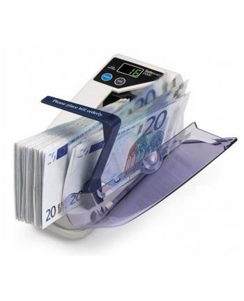 LICZARKA BANKNOTÓW SAFESCAN 2000