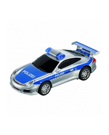 CARRERA GO!!! Porsche 997 Polizei