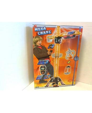 DICKIE Mega Dźwig 120 cm