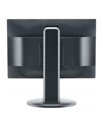 AOC MT LCD - WLED 24'' e2460Pda, 1920x1080, 250cd/m, 20M:1, 5ms, repro, D-Sub, DVI-D, pivot