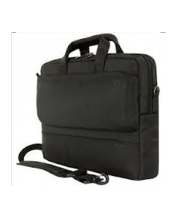 Tucano DRITTA Computer case for MacBook Pro 15''/17'' & Ultrabook 15'' (Black)