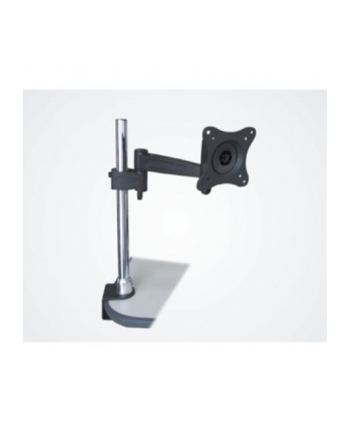Sunne Desk Bracket Mount, 10''-23'', max. 15Kg, medium flexible, height adjustable up to 400mm, Tilt: -15°~15°, Swivel: 180°, Pivot: 360°