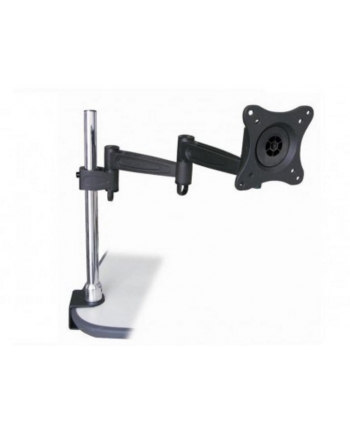 Sunne Desk Bracket Mount, 10''-23'', max. 15Kg, max flexible, height adjustable up to 400mm, Tilt: -15°~15°, Swivel: 180°, Pivot: 360°