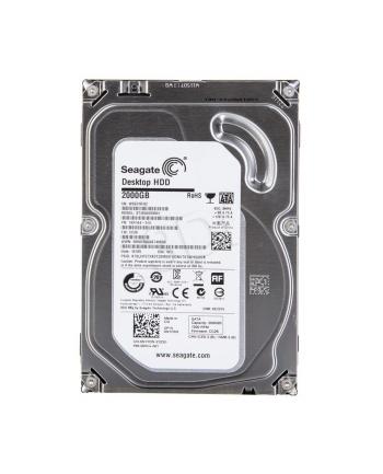 Fujitsu HDD SATA III 2TB S26361-F3660-L200