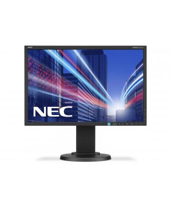 NEC 22'' E223W W-LED DVI, 5ms biały