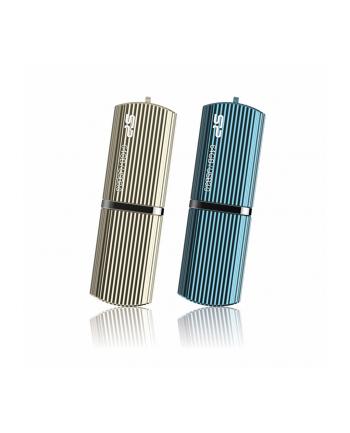 Silicon Power MARVEL M50 64GB USB 3.0 Aqua Blue 90/60 MB/s