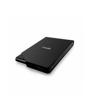 Silicon Power STREAM S03 1TB USB 3.0 LED/odporny na zarysowania