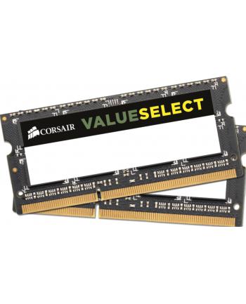 Corsair DDR3 SODIMM 16GB/1333 (2*8GB) CL9