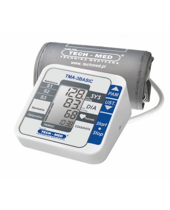 Ciśnieniomierz TMA-3BASIC elektroniczny