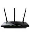 *Router TP-LINK AC1750 Archer C7, bezprzewodowy, dwupasmowy, 1300/450Mb/s, 802.11ac/n, 1xUSB / TP-Link - nr 13
