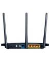 *Router TP-LINK AC1750 Archer C7, bezprzewodowy, dwupasmowy, 1300/450Mb/s, 802.11ac/n, 1xUSB / TP-Link - nr 14