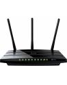 *Router TP-LINK AC1750 Archer C7, bezprzewodowy, dwupasmowy, 1300/450Mb/s, 802.11ac/n, 1xUSB / TP-Link - nr 1