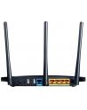 *Router TP-LINK AC1750 Archer C7, bezprzewodowy, dwupasmowy, 1300/450Mb/s, 802.11ac/n, 1xUSB / TP-Link - nr 16