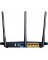 *Router TP-LINK AC1750 Archer C7, bezprzewodowy, dwupasmowy, 1300/450Mb/s, 802.11ac/n, 1xUSB / TP-Link - nr 20