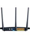 *Router TP-LINK AC1750 Archer C7, bezprzewodowy, dwupasmowy, 1300/450Mb/s, 802.11ac/n, 1xUSB / TP-Link - nr 3