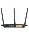 *Router TP-LINK AC1750 Archer C7, bezprzewodowy, dwupasmowy, 1300/450Mb/s, 802.11ac/n, 1xUSB / TP-Link - nr 39