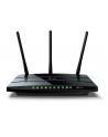 *Router TP-LINK AC1750 Archer C7, bezprzewodowy, dwupasmowy, 1300/450Mb/s, 802.11ac/n, 1xUSB / TP-Link - nr 45