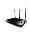 *Router TP-LINK AC1750 Archer C7, bezprzewodowy, dwupasmowy, 1300/450Mb/s, 802.11ac/n, 1xUSB / TP-Link - nr 66