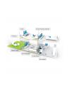 *Router TP-LINK AC1750 Archer C7, bezprzewodowy, dwupasmowy, 1300/450Mb/s, 802.11ac/n, 1xUSB / TP-Link - nr 70
