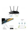 *Router TP-LINK AC1750 Archer C7, bezprzewodowy, dwupasmowy, 1300/450Mb/s, 802.11ac/n, 1xUSB / TP-Link - nr 71