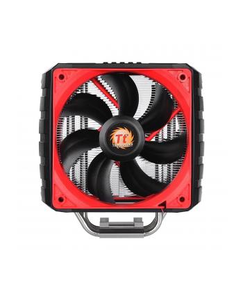 Chłodzenie CPU - NiC C4 (2x120mm Fan, TDP 200W)