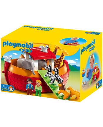 Playmobil - Moja Arka Noego 6765