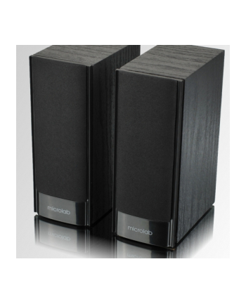 Microlab B56 2.0 Stereo System