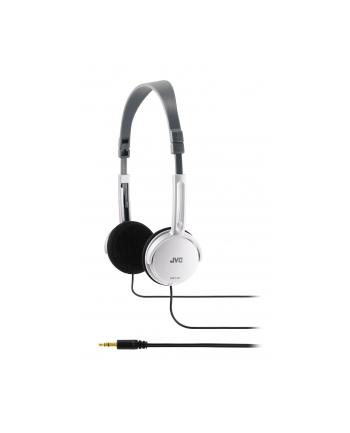 JVC Słuchawki nauszne HA-L50-W, membrana 30mm