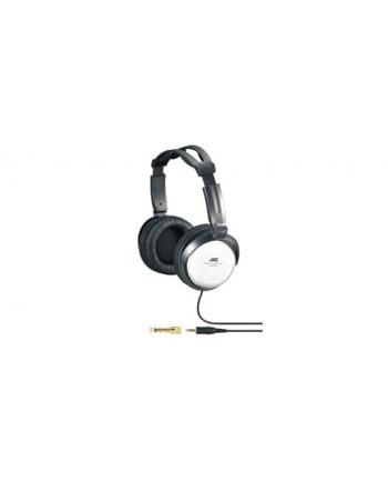 JVC Słuchawki Full size HA-RX500*  Membrana Neodymowa 40mm, 3.5m przewód