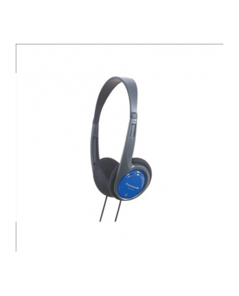 Słuchawki PANASONIC RP-HT010E-A