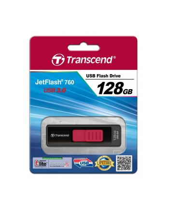 Transcend pamięć USB Jetflash 760 128GB USB 3.0