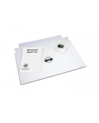 TRANSCEND Micro SDHC Class 10 32GB (bez adaptera)