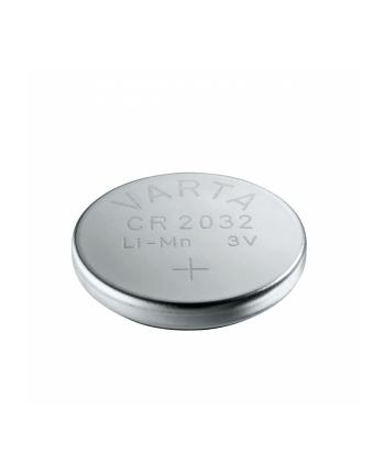 Varta Bateria litowa 3V CR2032 BIOS